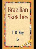 Brazilian Sketches