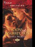 Scions: Insurrection (Silhouette Nocturne)