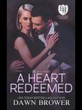 A Heart Redeemed