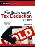 Real Estate Agent's Tax Deduction Guide, The
