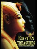 Egyptian Treasures from the Egyptian Museum in Cairo