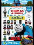 Thomas & Friends Character Encyclopedia