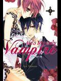 He's My Only Vampire, Volume 3