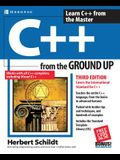 C++ from the Ground Up
