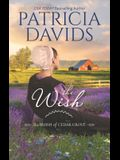 The Wish: A Clean & Wholesome Romance