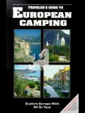 European Camping: Explore Europe with RV or Tent