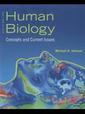 Human Biology: Concepts and Current Issues, 6th Edition