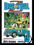 Dragon Ball Z, Vol. 15