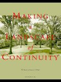 Making a Landscape of Continuity: The Practice of Innocenti and Webel