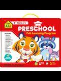 Preschool Full Learning Program