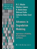 Advances in Degradation Modeling: Applications to Reliability, Survival Analysis, and Finance