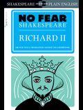 Richard II (No Fear Shakespeare), 25