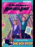 The Case of the Game Show Mystery (New Adventures of Mary-Kate & Ashley, No. 27)