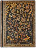 Jrnl Persian Grove