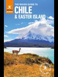 The Rough Guide to Chile & Easter Island (Travel Guide)