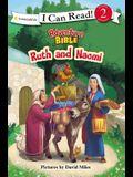 Ruth and Naomi: Level 2