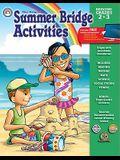 Summer Bridge Activities: Bridging Grades Second to Third