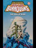 Gods of Mars: A Barsoom Novel