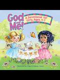Kidz: God and Me 7-Day Age 04-7