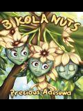 3 Kola Nuts