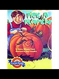 Houghton Mifflin Reading Leveled Readers: Level 3.3.3 Ln Sup Pick a Pumpkin