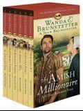 The Amish Millionaire Boxed Set