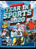 Scholastic Year in Sports 2020