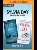 Sylvia Day Crossfire Series: Books 4-5: Captivated by You & One with You