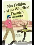 Mrs Pollifax and the Whirling Dervish
