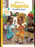 Tiny Travelers Nigeria Treasure Quest