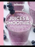 Good Housekeeping Juices & Smoothies, Volume 3: Sensational Recipes to Make in Your Blender