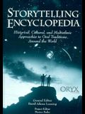 Storytelling Encyclopedia: Historical, Cultural, and Multiethnic Approaches to Oral Traditions Around the World