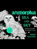 Animorphia Sea and Sky: Selections from Kerby's Bestselling Animorphia