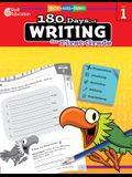 180 Days of Writing for First Grade (Spanish): Practice, Assess, Diagnose