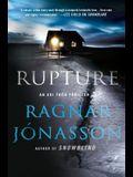 Rupture: An Ari Thor Thriller