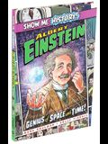 Albert Einstein: Genius of Space and Time!