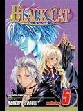 Black Cat, Vol. 5, 5