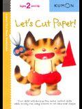 Let's Cut Paper!