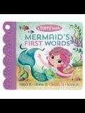 Mermaid's First Words