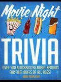 Movie Night Trivia