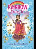 Rainbow Magic: Deena the Diwali Fairy: The Festival Fairies Book 1