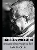 The Theology of Dallas Willard