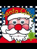 Santa Claus (Funny Faces, With Lights & Sound)