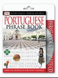 Portugese Phrase Book [With 70-Minute CD]
