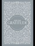 More Than Gratitude: 100 Days of Cultivating Deep Roots of Gratitude Through Guided Journaling, Prayer, and Scripture