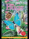 Bugs (DK Picture Stickers)