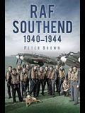 RAF Southend 1940-1944