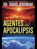 Agentes del Apocalipsis: Un Vistazo Fascinante a Los Protagonistas Principales del Fin de Los Tiempos