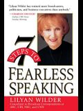 7 Steps to Fearless Speaking