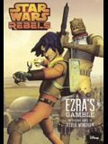 Ezra's Gamble (Turtleback School & Library Binding Edition) (Star Wars Rebels)